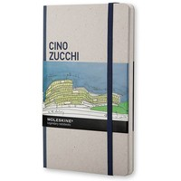 Фото Книга Moleskine Inspiration and process in architecture cino zucchi AP011