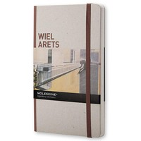 Фото Книга Moleskine Inspiration and process in architecture wiel arets AP010