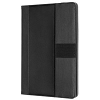 "Фото Чехол для iPad Mini 4"" Moleskine Binder черный ET96BNDM4BK"